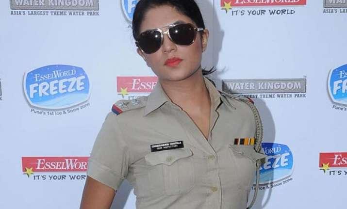 kavita kaushik to star in new comedy tota weds maina