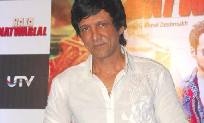 kay kay menon loved working with emraan hashmi in raja