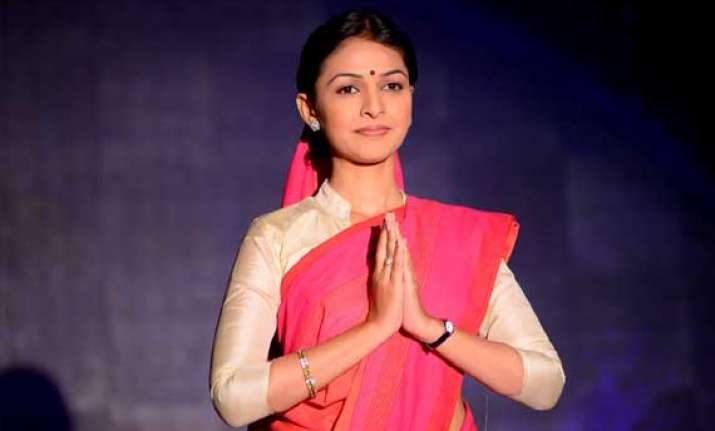 keerti confident ...nandini will connect with viewers