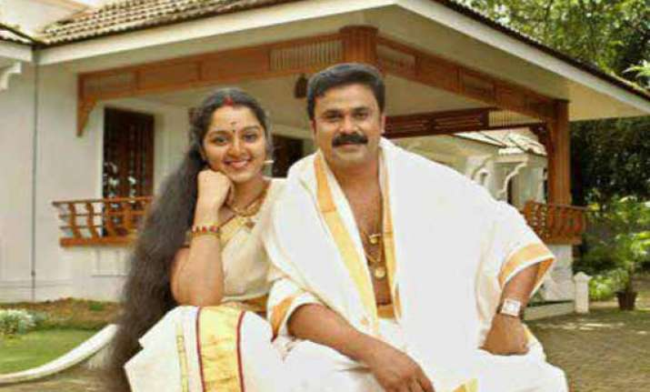 kerala star couple dileep manju file divorce petition in