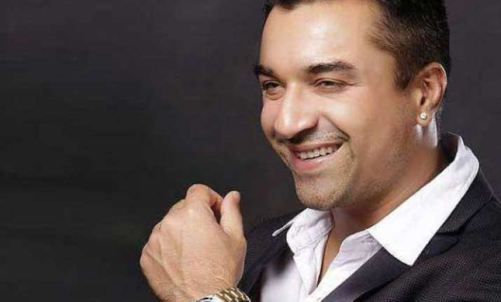 khatron ke khiladi ajaz khan eliminated