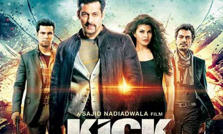 kick movie review watch this salman khan film and get your kick