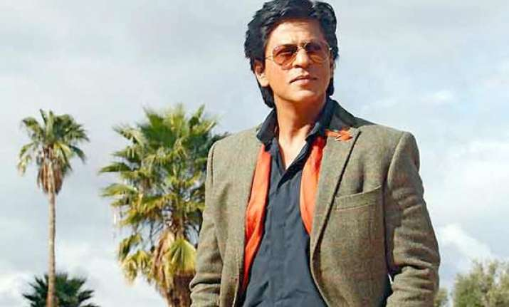 king khan gets rousing ovation in morocco