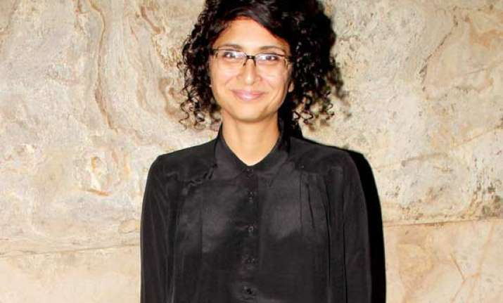 kiran rao holds a special screening for gulabi gang see pics