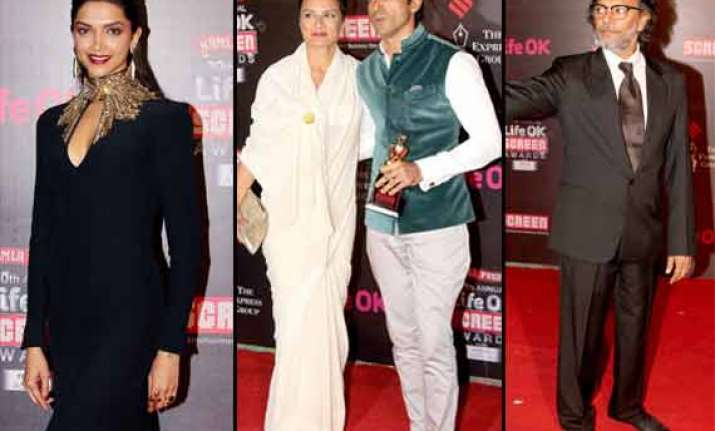 life ok screen awards 2014 and the winners are... view pics