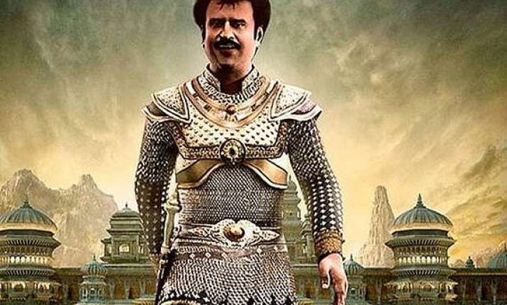 kochadaiiyaan sequel on says co producer