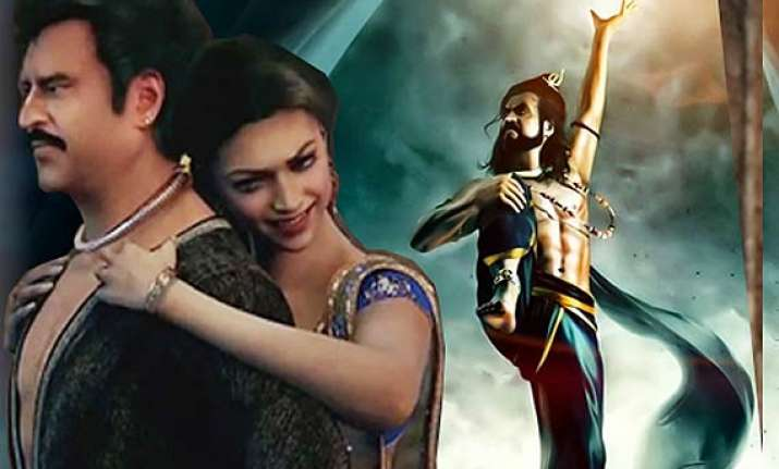 special song to celebrate kochadaiiyaan release