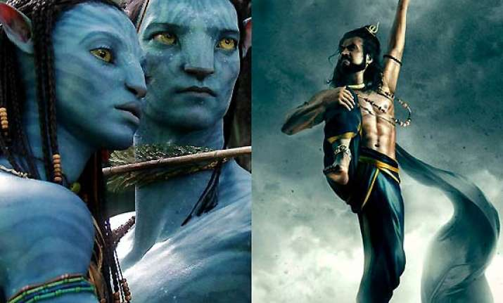 kochadaiiyaan vs avatar high on technology movie set to
