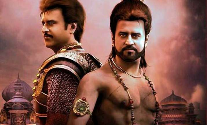 kochadaiyaan to be dubbed in bhojpuri for fans