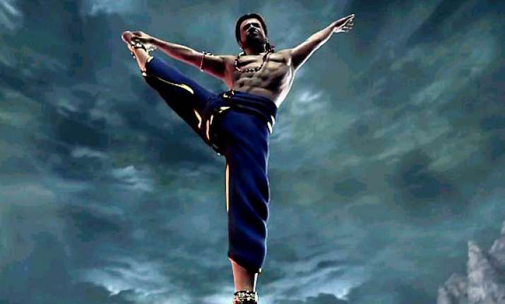 now rajnikanth s kochadaiyaan to release may 9 see pics