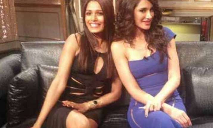 koffee with karan 4 thanks to the bold nargis and freida