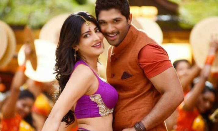kotha janta trailer with race gurram