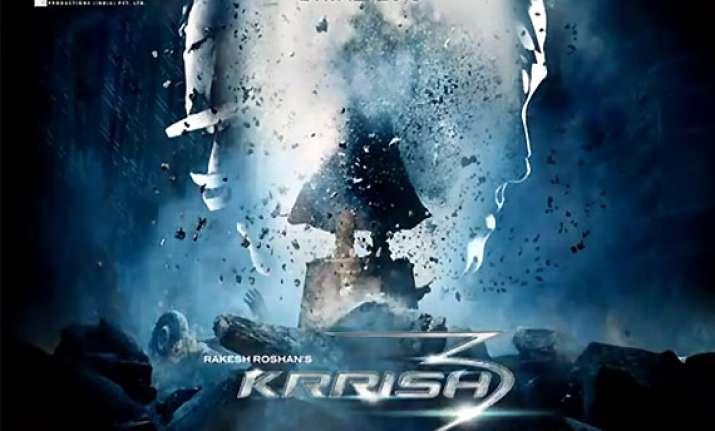 krrish 3 challenging for everyone hrithik roshan
