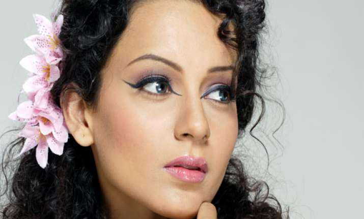 krrish 3 is a challenging film says kangana