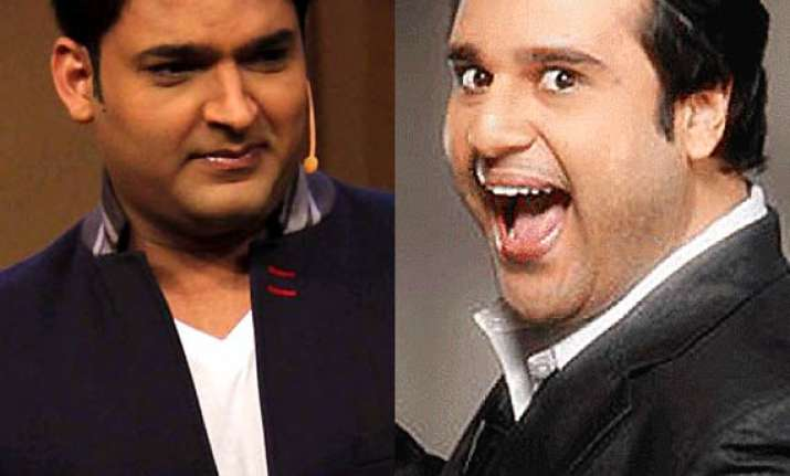 why krushna abhishek turned down kapil sharma s offer