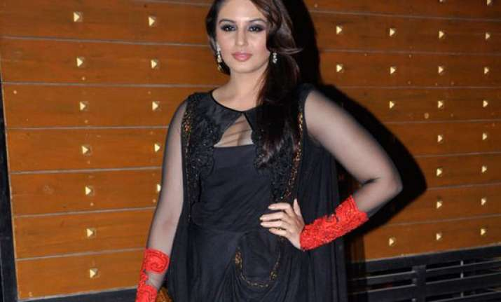 kumbh visit not for promotional purpose huma qureshi