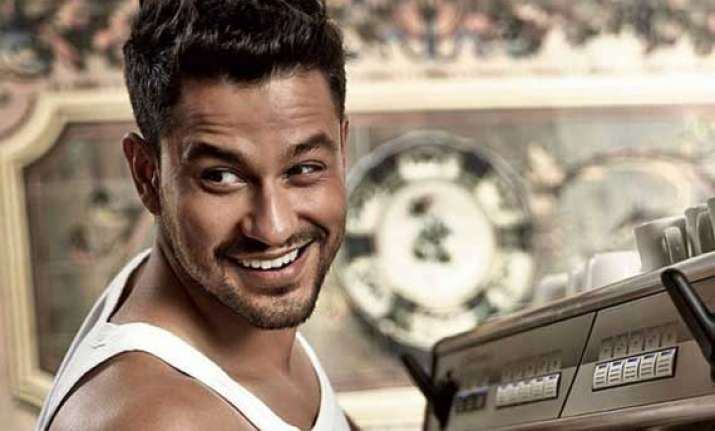 kunal kemmu considers guddu ki gun as his funniest film