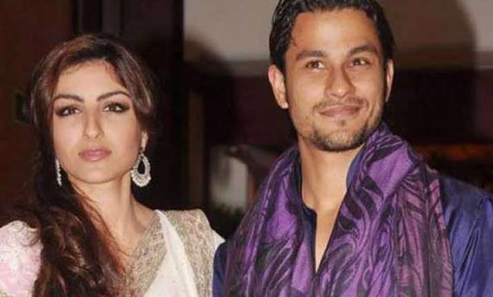 kunal khemu turns 31 today celebrates b day away from
