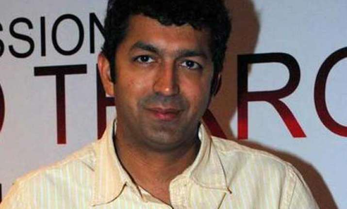 kunal kohli to judge another tv show