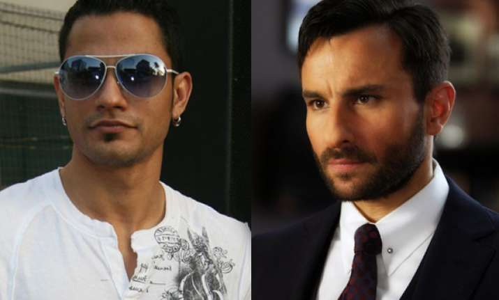 kunal khemu takes stand for saif in hotel brawl case