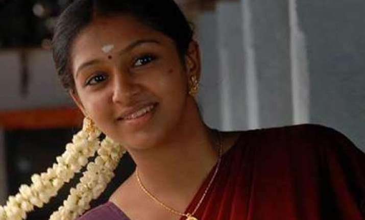 lakshmi menon busy with class 12 exams