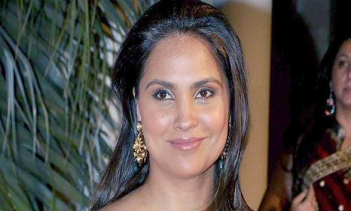 lara dutta to start shooting after daughter s birthday in
