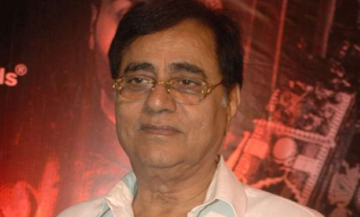 last ghazal by jagjit singh to be released on youtube