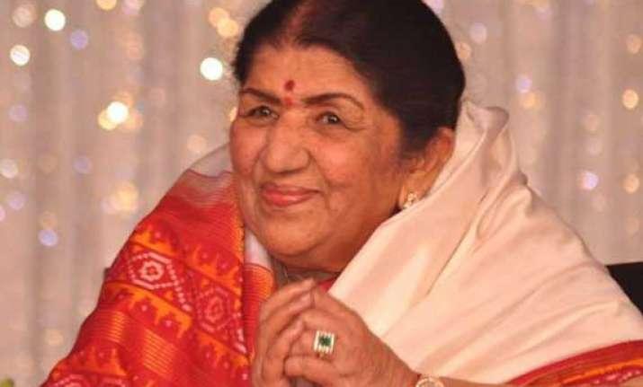 lata mangeshkar s dedication is inspiring baiju