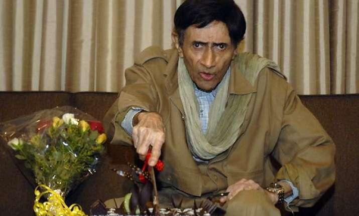 legendary bollywood actor dev anand dies