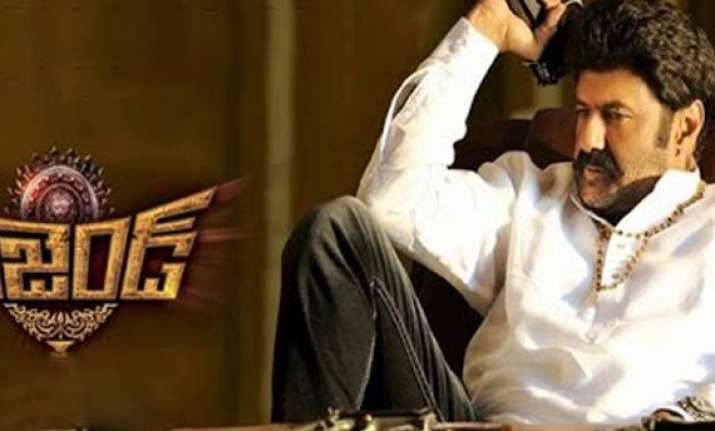 legend collects rs.7.4 crore on release day in andhra
