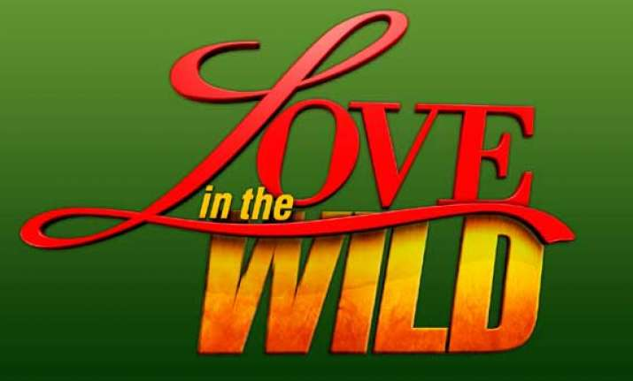 love in the wild coming to india soon