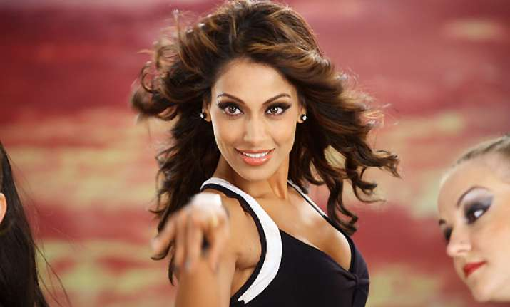 love is bipasha s biggest priority in life