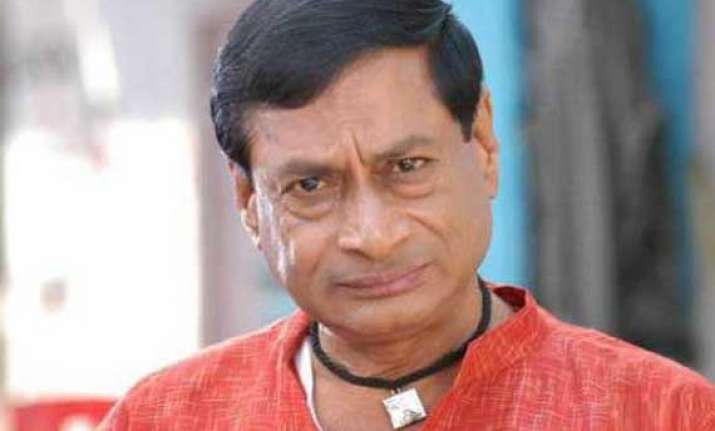 m.s narayana gears up for another lead role