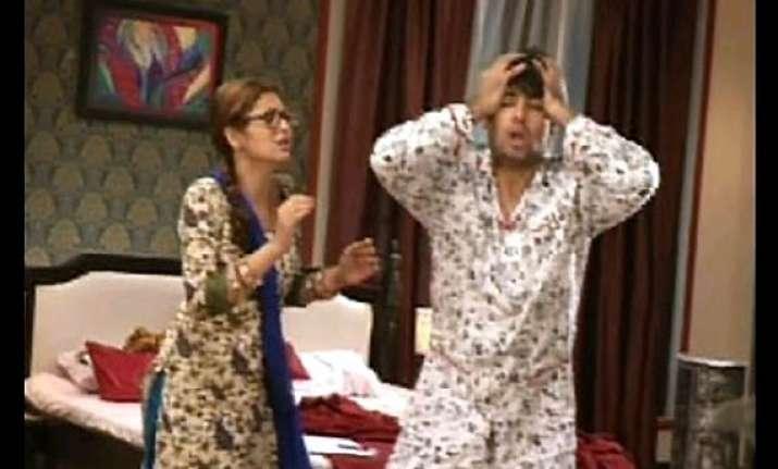 madhubala tv serial raju suffers an attack
