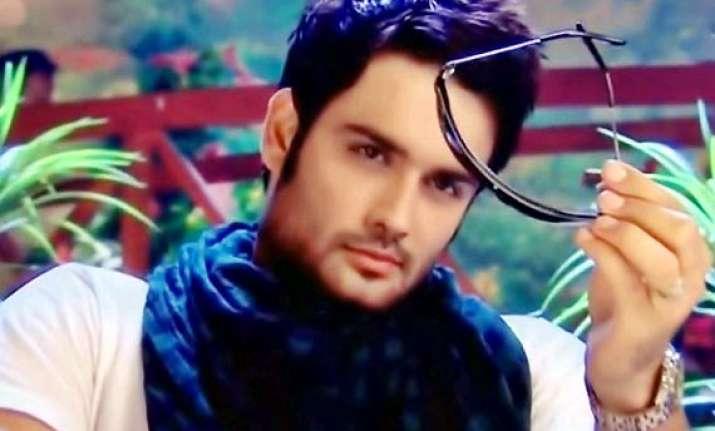 madhubala tv serial lead vivian dsena upset about trp