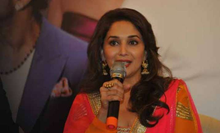 madhuri dixit feels new rules are needed for women s safety