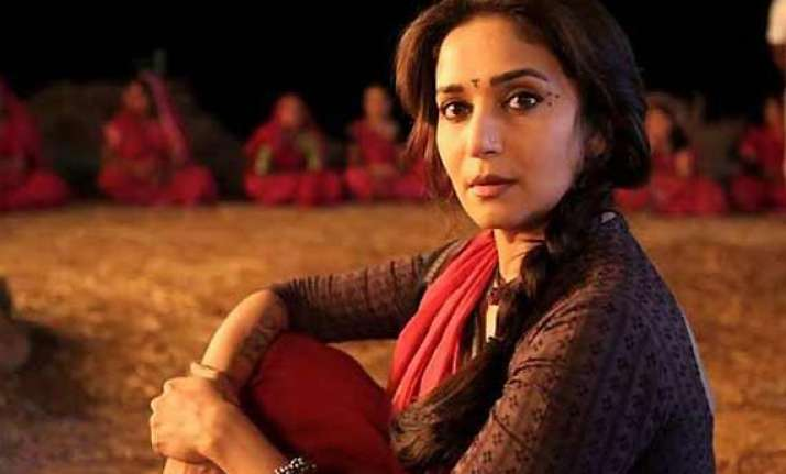 madhuri demands new policies for women s safety