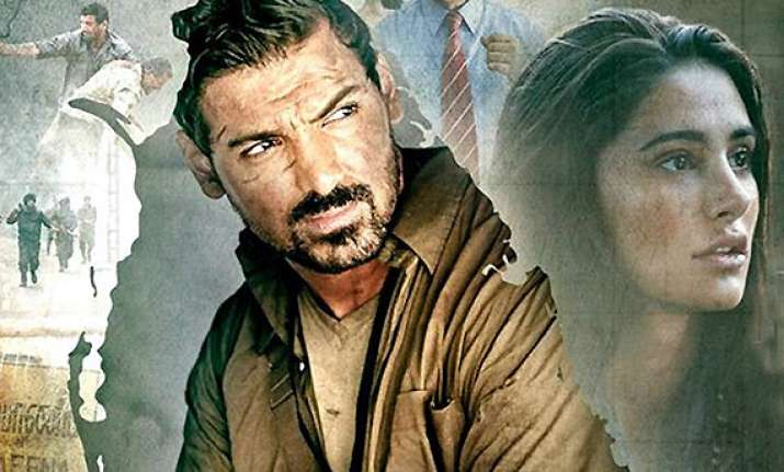 madras cafe makers approached freida for female lead role