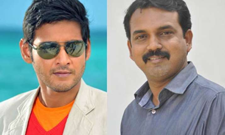 mahesh babu koratala siva s film to start in july