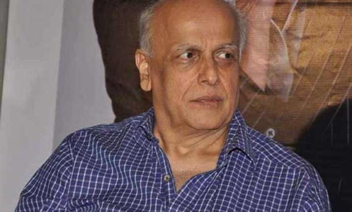 mahesh bhatt prefers audience over oscars