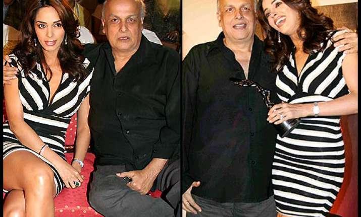 mahesh bhatt to help mallika on bachelorette