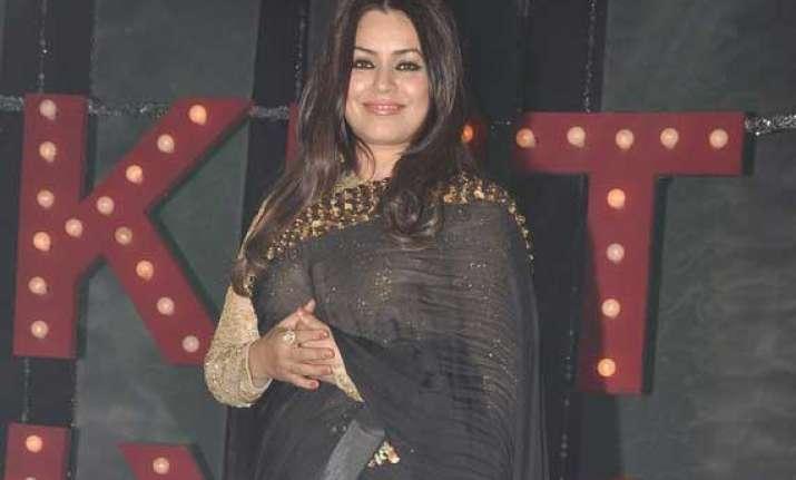 mahima chaudhary on ticket to bollywood