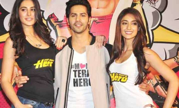 main tera hero weekend collection earns rs 22.73 cr becomes