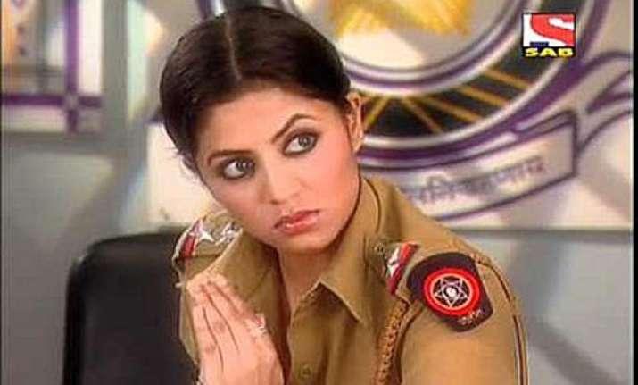 maina is an extension of me says tv actor kavita kaushik