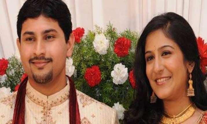 malayalam actress swetha menon enters wedlock