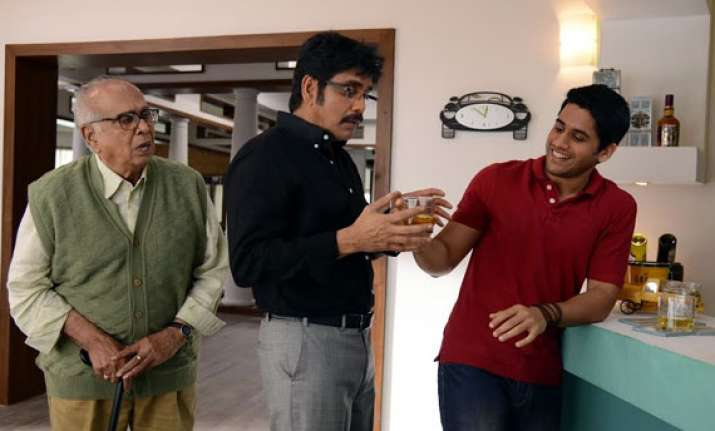 manam would ve joined rs.100 crore club in bollywood rgv