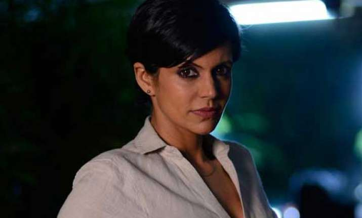 mandira bedi feels her role in 24 suits her personality