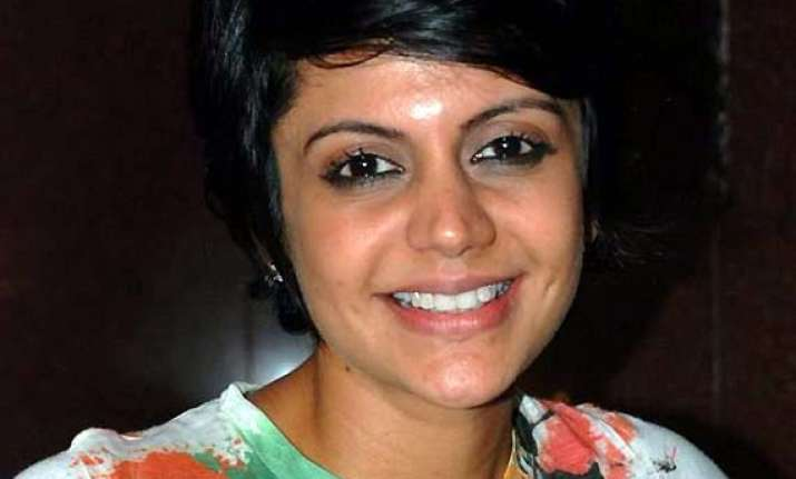 mom is the best says mandira bedi