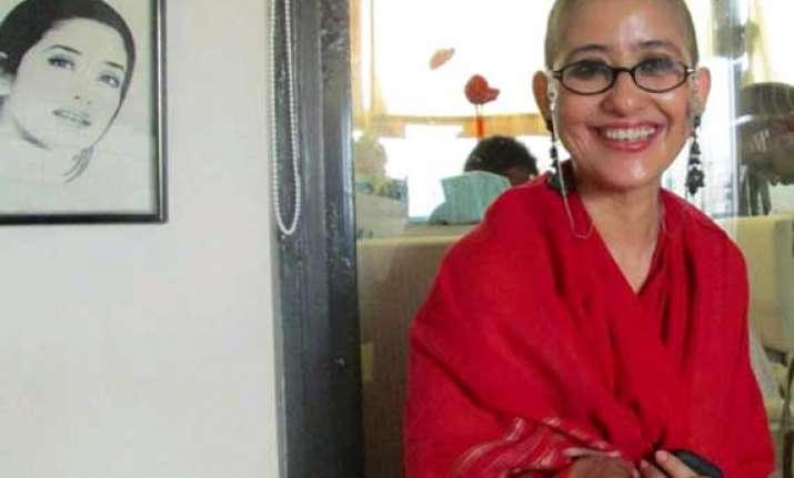 manisha koirala wants to adopt a baby girl still has cancer
