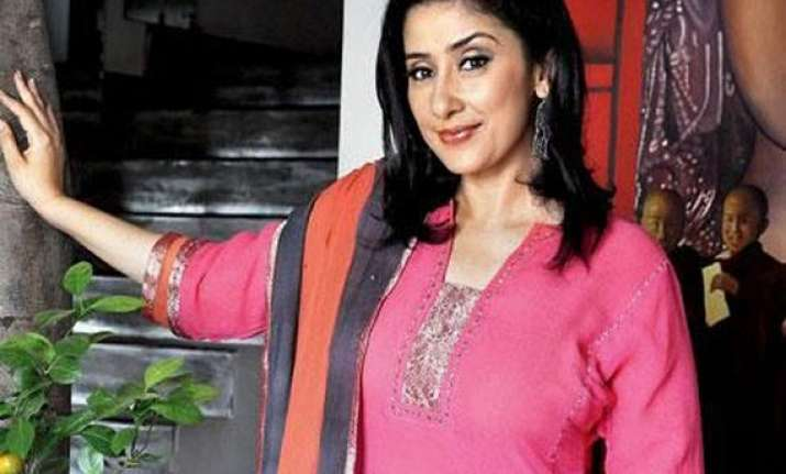 manisha koirala in jaslok hospital